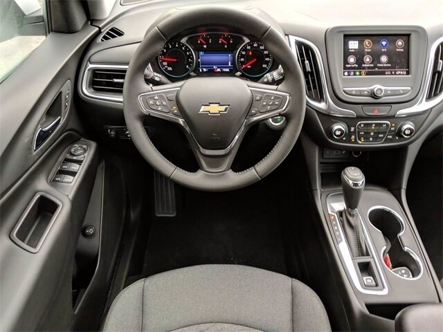 2020 Chevrolet Equinox LT FWD SUV Automatic 1.5L DOHC Engine