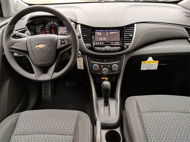 2020 Chevrolet Trax LS 4 Door FWD SUV Automatic