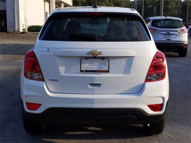 2020 Chevrolet Trax LS SUV 4 Door FWD Automatic