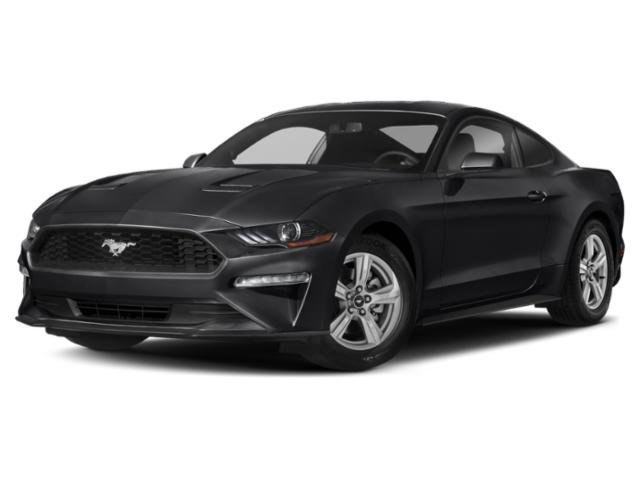2019 Ford Mustang EcoBoost RWD Automatic Coupe EcoBoost 2.3L I4 GTDi DOHC Turbocharged VCT Engine 2 Door