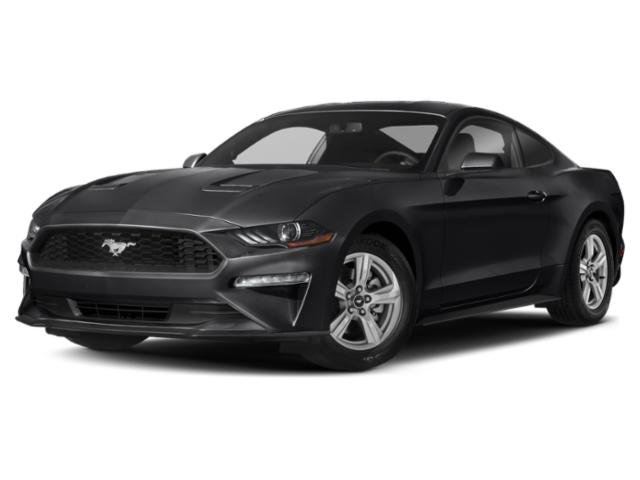 2019 Ford Mustang EcoBoost 2 Door Coupe RWD Automatic EcoBoost 2.3L I4 GTDi DOHC Turbocharged VCT Engine