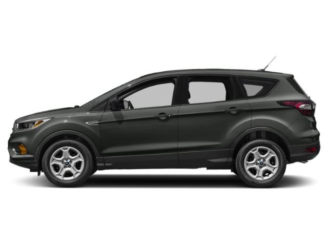 2019 Magnetic Metallic Ford Escape SEL Automatic 4 Door 4X4 SUV