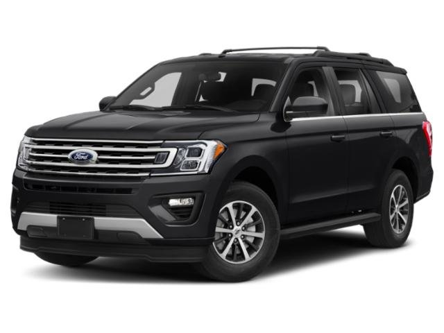 2019 Ford Expedition XLT 4 Door EcoBoost 3.5L V6 GTDi DOHC 24V Twin Turbocharged Engine SUV 4X4 Automatic
