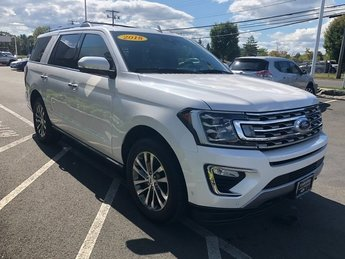 2018 Ford Expedition Limited 4X4 SUV Automatic