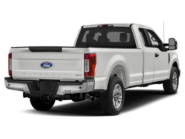 2019 Ford Super Duty F-250 SRW XLT 4 Door 6.2L SOHC Engine Truck