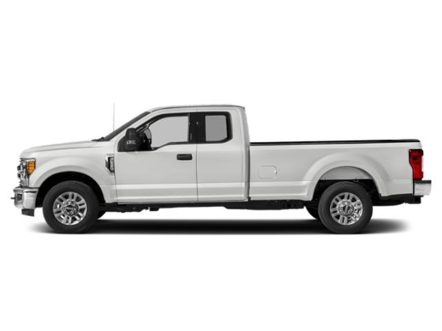 2019 Ford Super Duty F-250 SRW XLT 4 Door Automatic 4X4 6.2L SOHC Engine