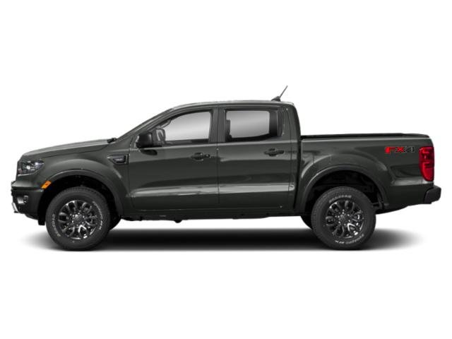 2019 Ford Ranger XL Truck 4X4 4 Door
