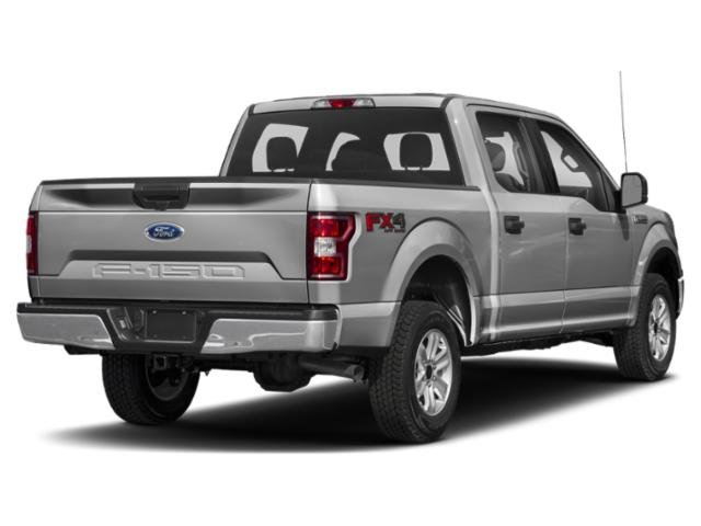 2019 Ford F-150 XLT Automatic EcoBoost 2.7L V6 GTDi DOHC 24V Twin Turbocharged Engine 4 Door Truck