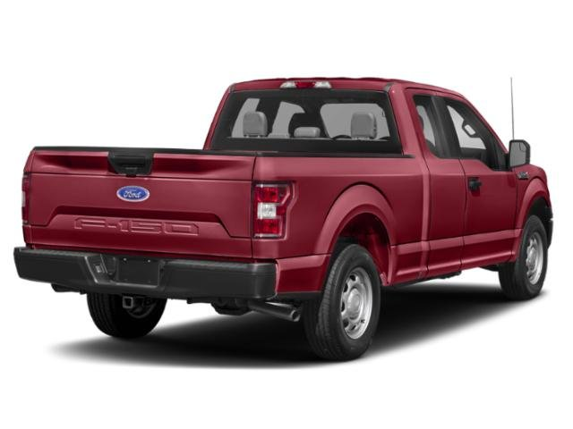 2019 Ford F-150 XLT Truck 4X4 4 Door Automatic