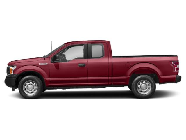 2019 Ford F-150 XLT Automatic 4X4 Truck 4 Door 3.3L V6 Ti-VCT 24V Engine