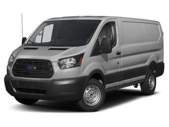 2019 Ford Transit-250 Base Van RWD 3 Door