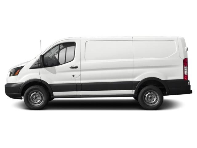 2019 Oxford White Ford Transit-250 Base RWD Automatic 3 Door 3.7L V6 Ti-VCT 24V Engine