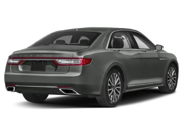 2019 Magnetic Gray Metallic Lincoln Continental Select Sedan Automatic 3.7L V6 Ti-VCT 24V Engine 4 Door AWD