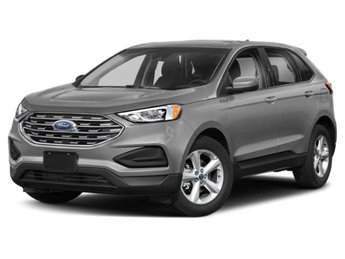 2019 Ford Edge ST AWD 4 Door EcoBoost 2.7L V6 GTDi DOHC 24V Twin Turbocharged Engine Automatic