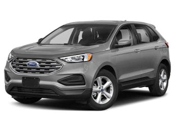 2019 Ford Edge ST Automatic EcoBoost 2.7L V6 GTDi DOHC 24V Twin Turbocharged Engine AWD SUV 4 Door