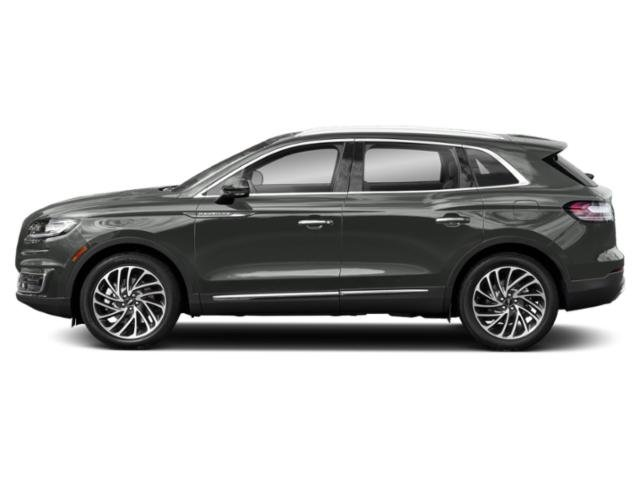 2019 Magnetic Gray Metallic Lincoln Nautilus Select SUV 4 Door AWD Automatic