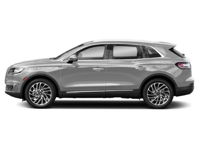 2019 Ingot Silver Metallic Lincoln Nautilus Select SUV Automatic 2.0L I4 Engine 4 Door