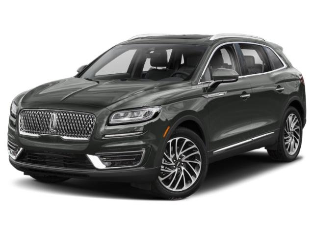 2019 Lincoln Nautilus Select 4 Door 2.0L I4 Engine AWD Automatic SUV