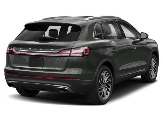 2019 Magnetic Gray Metallic Lincoln Nautilus Select AWD 4 Door 2.0L I4 Engine SUV Automatic