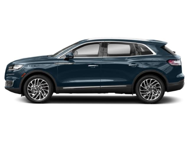 2019 Lincoln Nautilus Select AWD SUV 2.0L I4 Engine Automatic 4 Door