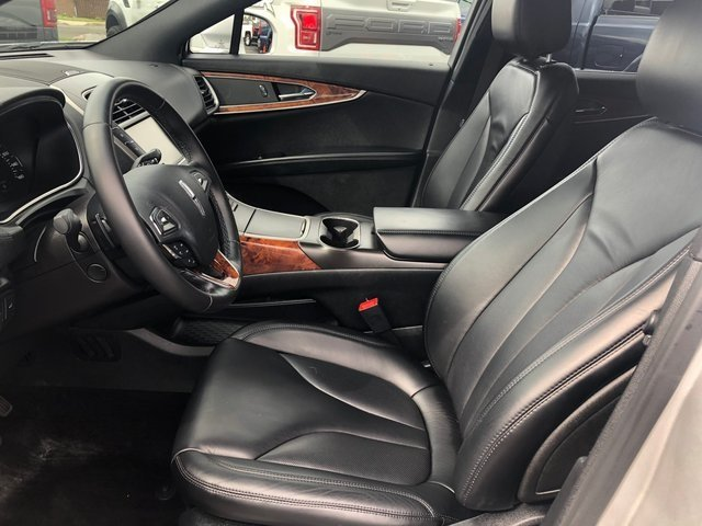 2016 Lincoln MKX Select AWD 2.7L V6 Engine Automatic 4 Door SUV