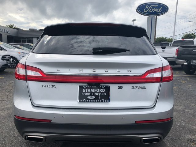 2016 Lincoln MKX Select 2.7L V6 Engine AWD 4 Door Automatic SUV