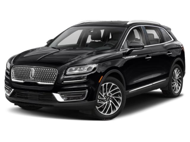 2019 Lincoln Nautilus Reserve AWD Automatic 2.7L V6 Engine SUV 4 Door