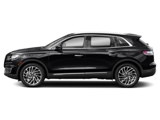 2019 Lincoln Nautilus Reserve Automatic 2.7L V6 Engine SUV