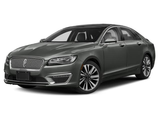 2019 Magnetic Gray Metallic Lincoln MKZ Reserve I 2.0L Turbocharged Engine 4 Door AWD Automatic