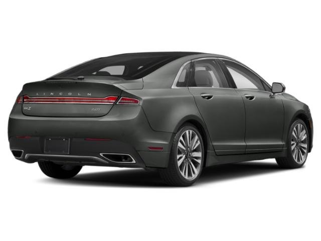 2019 Lincoln MKZ Reserve I Automatic Sedan 2.0L Turbocharged Engine AWD 4 Door