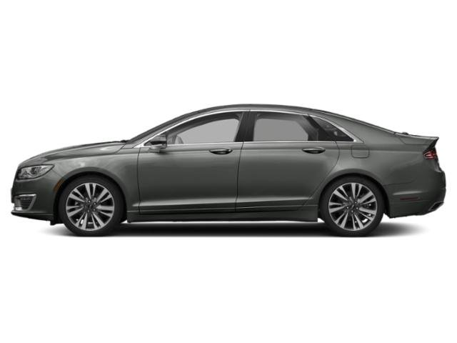 2019 Lincoln MKZ Reserve I 2.0L Turbocharged Engine 4 Door AWD Sedan Automatic