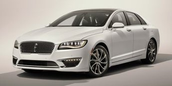2020 Red Lincoln MKZ Reserve 2.0L I4 Engine Sedan AWD