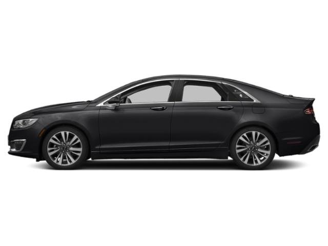 2019 Lincoln MKZ Reserve II 4 Door V6 Engine AWD Sedan Automatic