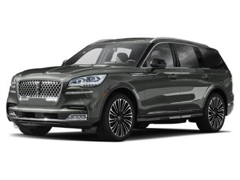 2020 Lincoln Aviator Reserve Automatic AWD 3.0L V6 Engine 4 Door SUV