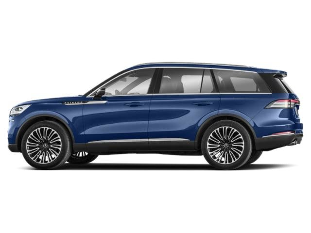 2020 Lincoln Aviator Black Label Automatic 4 Door SUV AWD 3.0L V6 Engine