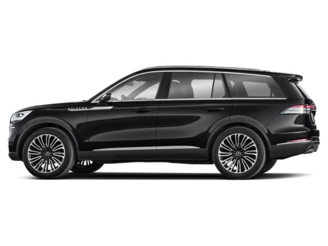 2020 Lincoln Aviator Black Label Automatic SUV 4 Door