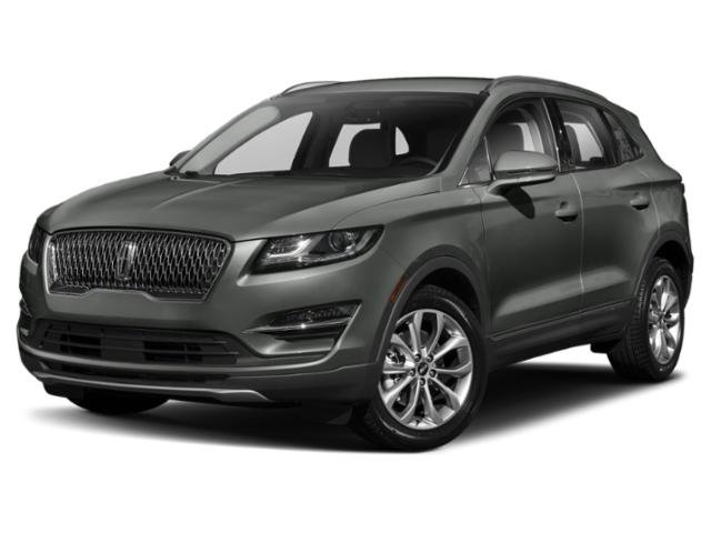 2019 Magnetic Gray Metallic Lincoln MKC Standard AWD Automatic 4 Door 2.0L I4 Engine SUV