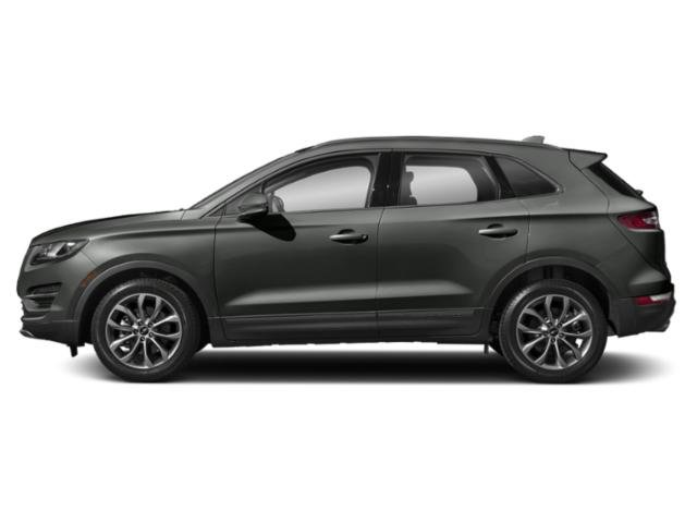 2019 Magnetic Gray Metallic Lincoln MKC Standard Automatic SUV 2.0L I4 Engine 4 Door
