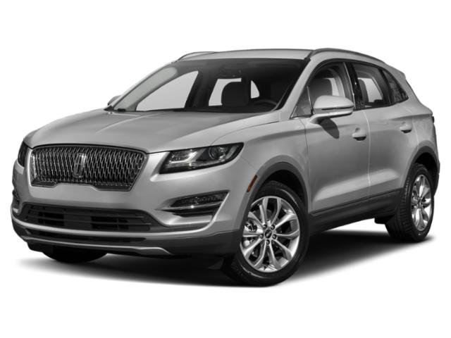 2019 Ingot Silver Metallic Lincoln MKC Select SUV 4 Door Automatic