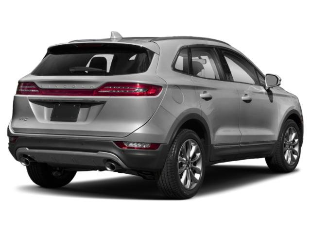 2019 Lincoln MKC Select Automatic SUV 2.0L I4 Engine AWD 4 Door