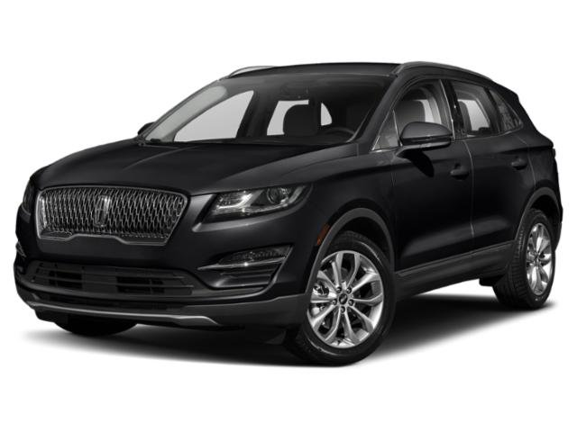 2019 Infinite Black Metallic Lincoln MKC Reserve SUV 2.0L I4 Engine Automatic 4 Door AWD