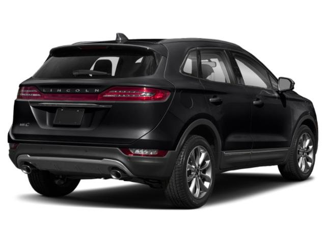 2019 Infinite Black Metallic Lincoln MKC Reserve 4 Door Automatic 2.0L I4 Engine SUV