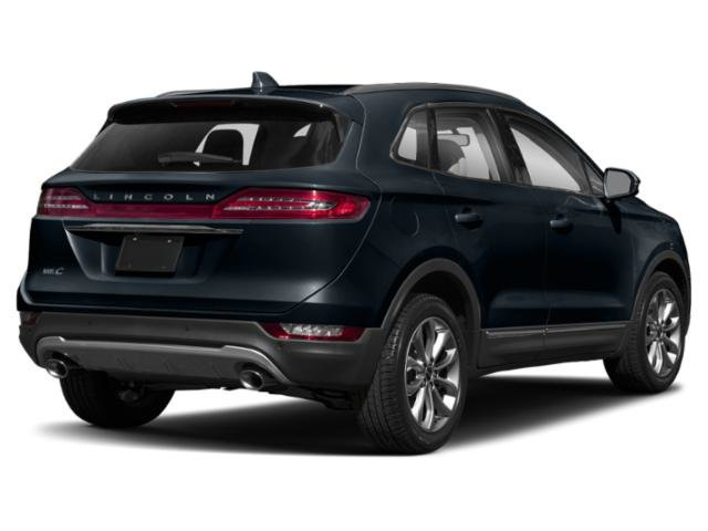 2019 Rhapsody Blue Metallic Lincoln MKC Reserve Automatic SUV 2.0L I4 Engine AWD