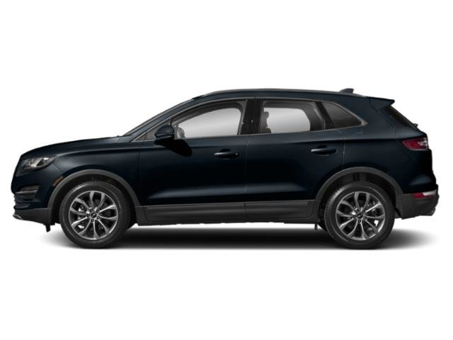 2019 Rhapsody Blue Metallic Lincoln MKC Reserve Automatic 4 Door 2.0L I4 Engine SUV AWD