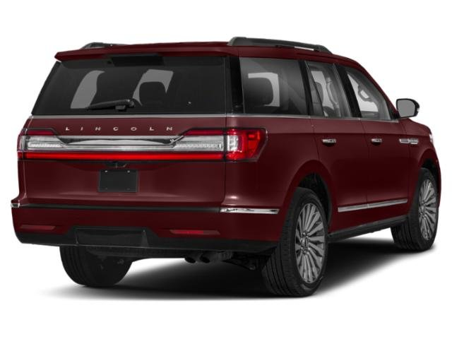 2019 Lincoln Navigator Reserve 4x4 Suv For Sale In