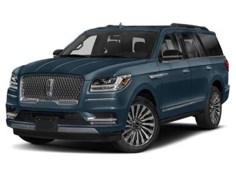 2019 Lincoln Navigator Reserve 3.5L V6 Engine Automatic 4X4