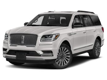 2019 Lincoln Navigator Reserve 4X4 SUV 4 Door 3.5L V6 Engine Automatic