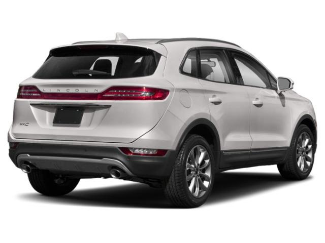 2019 Lincoln MKC Reserve Automatic AWD SUV