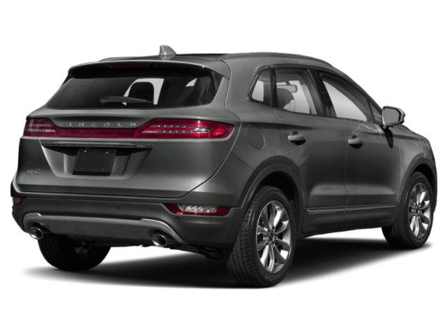 2019 Magnetic Gray Metallic Lincoln MKC Reserve Automatic AWD 2.3L Turbocharged Engine SUV