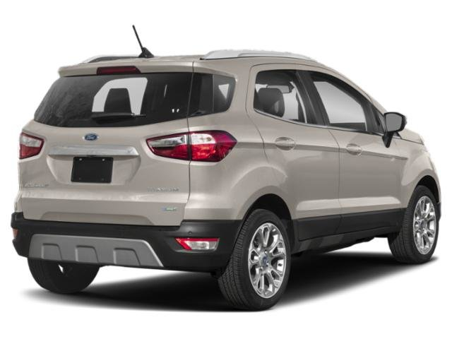 2019 Ford EcoSport SE 4 Door SUV 4X4 Automatic